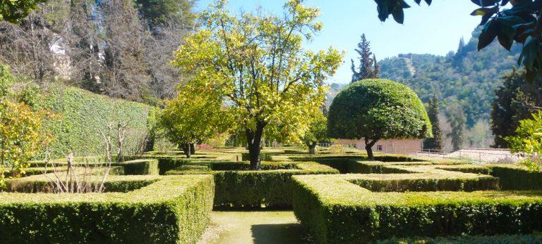 Granada uten Alhambra – del 2