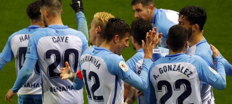 De fristilte Málaga-spillerne – hvor er de nå?