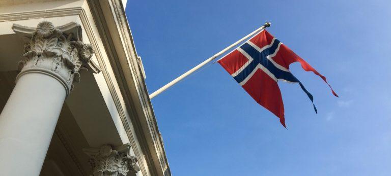 Norsk utenrikstjeneste i Spania Hvem hjelper deg hvor og når?