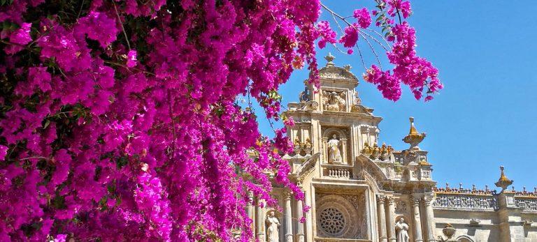 Sensasjonelle Andalucía