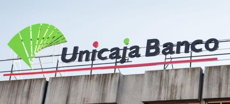 Da lille Unicaja ble en storbank