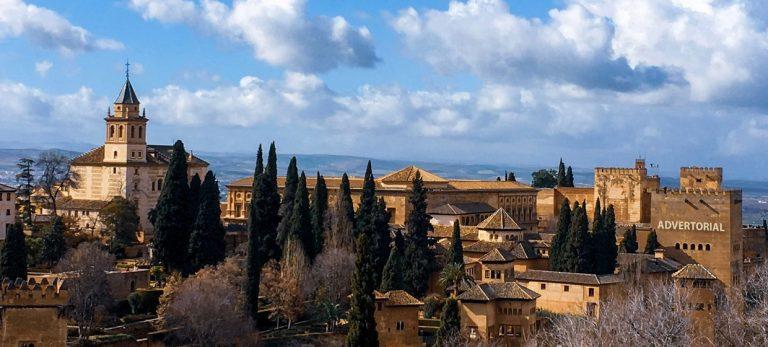 5 ideer til en romantisk tur til Spania