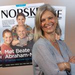 Velkommen til Det Norske Magasinets mai-utgave 2021!