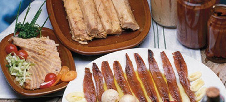 Store smaksopplevelser fra Cantabria