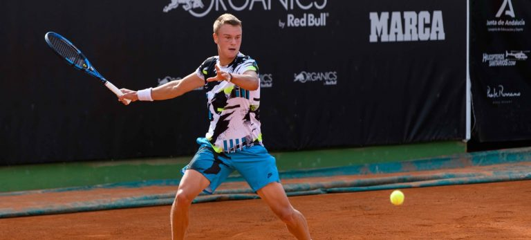 AnyTech365 presenterer ATP-tennis på Solkysten