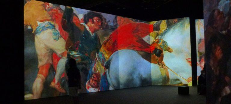 Goya i Granada