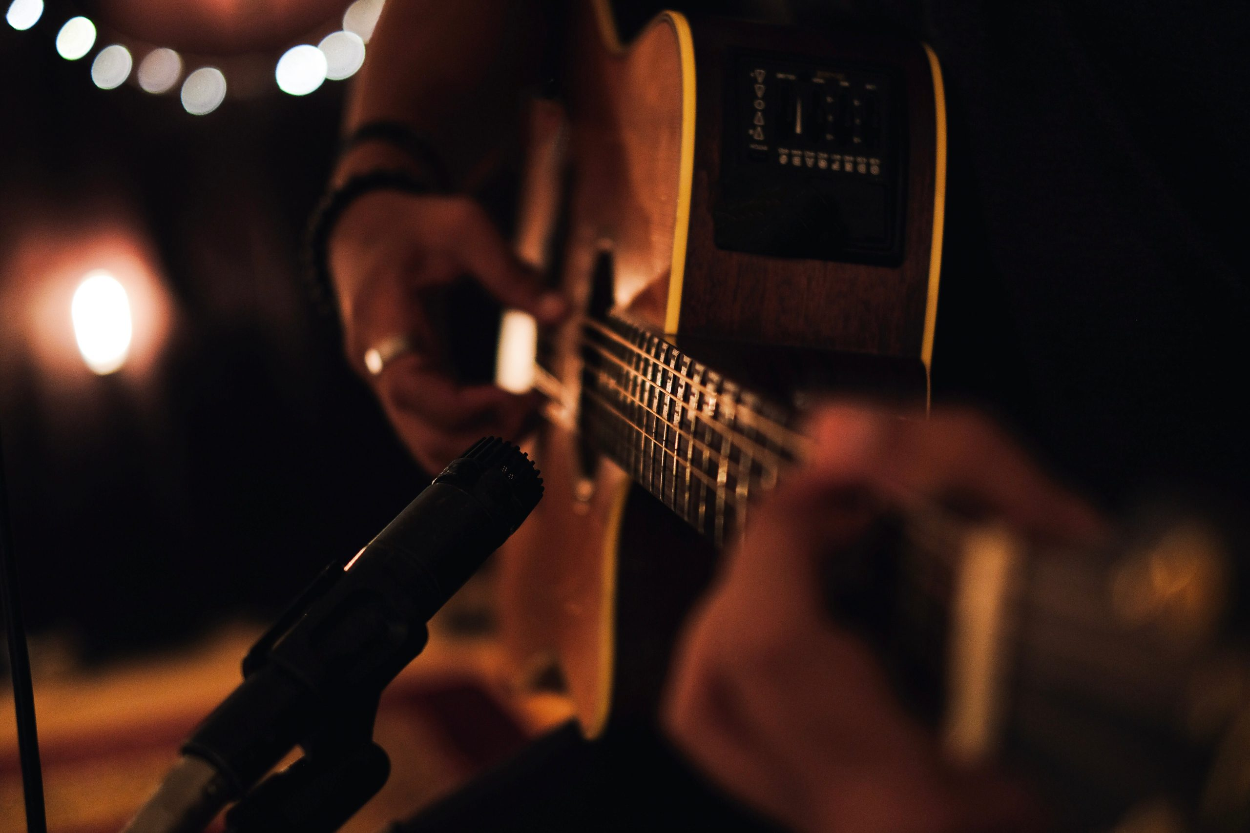 Gitarfestival i Córdoba