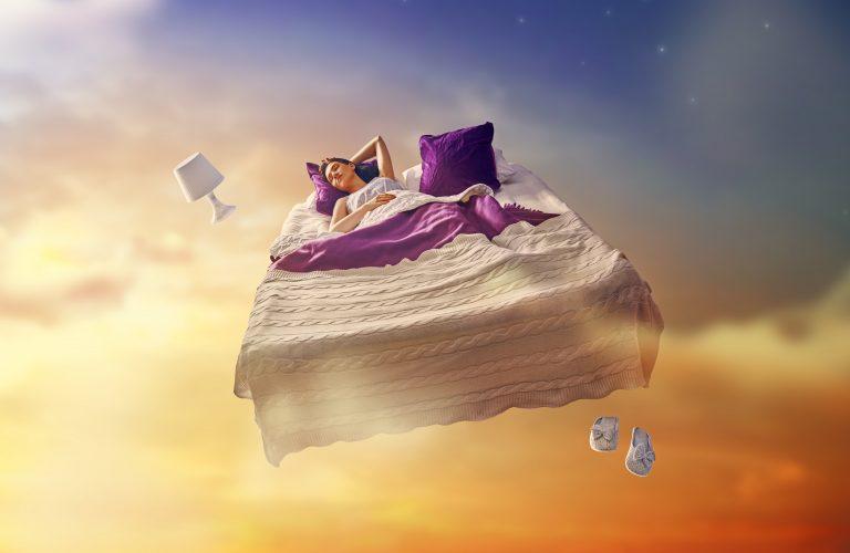 Ny teori om drømmer