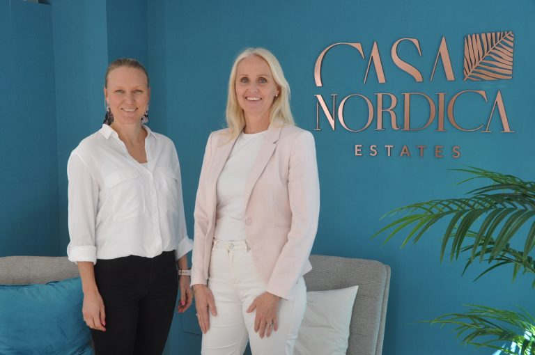 Det Norske Magasinet tar pulsen på boligmarkedet i Málaga by