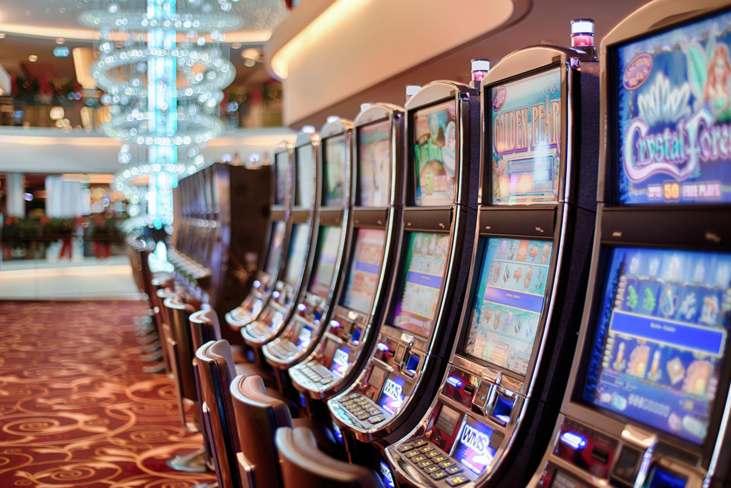 Planlegg et besøk i et casino på solkysten