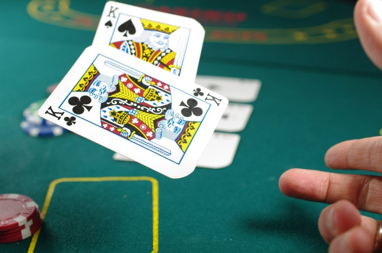 Helgetips: kombiner fysisk casino med nettcasino