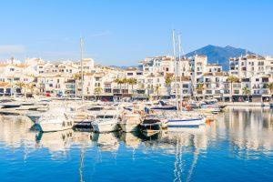 Puerto Banús vil bringe miljøvennlige yachter til Middelhavet