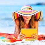 10 tips: Hvordan surfe trygt på ferie