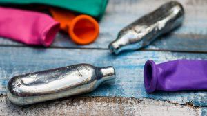 Lystgass innblandet i unges ulykker