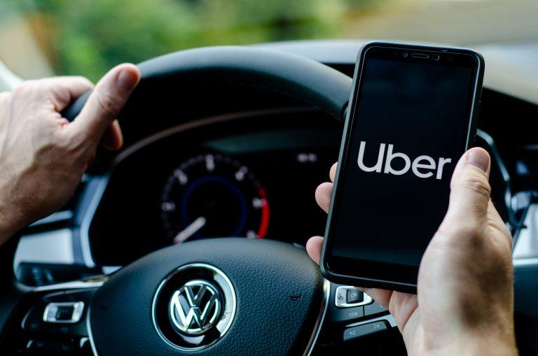 Utvidet Uber-dekning på Costa del Sol