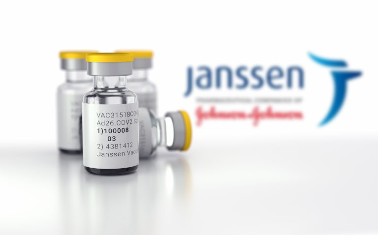 Spania sier Ja Takk til Janssen vaksinen