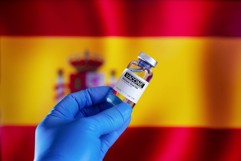 På den andre siden... Blir den spanske vaksinen den beste?