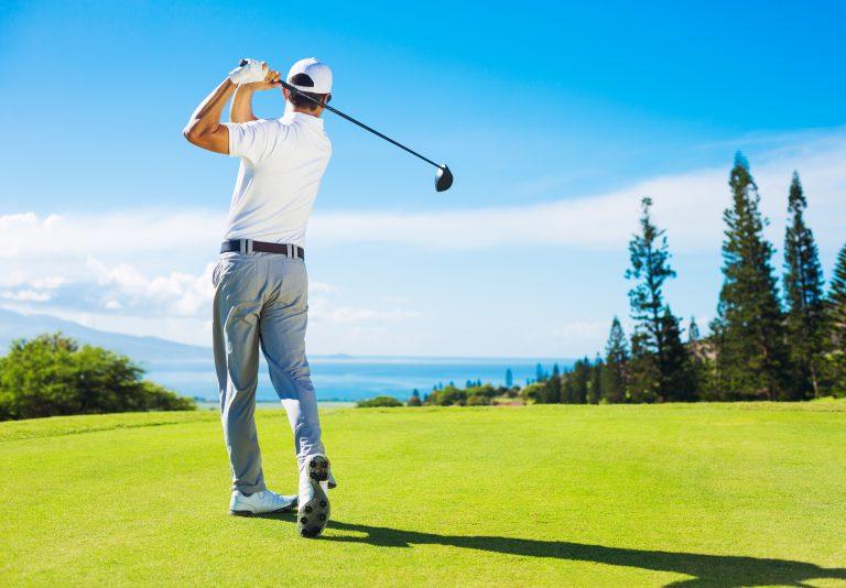 Her er Europas golfparadis