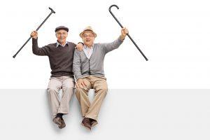 Utendørsaktiviteter for eldre begynner i Mijas igjen