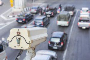Estepona installerer 144 kameraer for å kontrollere bytrafikken