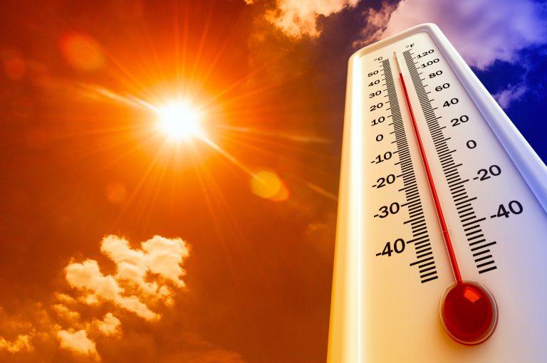 Cordoba aktiverer varmebølgeprotokoll