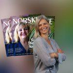 Velkommen til Det Norske Magasinets sommer-utgave 2021!