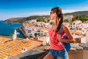 10 byer å besøke hvis turen ikke går til Andalucía