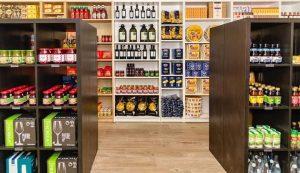 Norrlands: Ny butikk med smaker fra nord