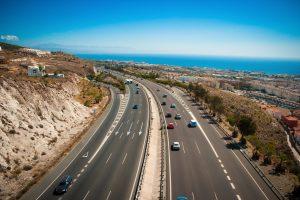 Kystens betalingsmotorveier blant landets dyreste