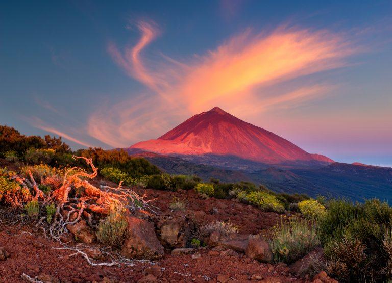 Kan Teide ha et utbrudd igjen?