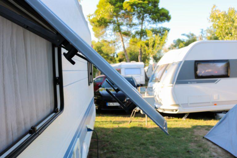 Start reiseplanene – Cádiz-provinsens beste campingplasser