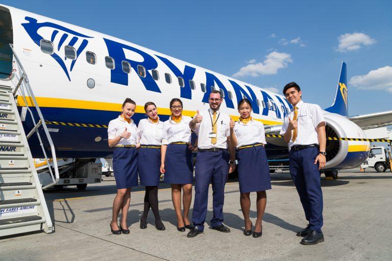 Ryanair satser stort på Málaga