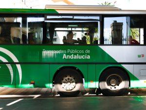Benalmádenas innbyggere får gratis bussreiser