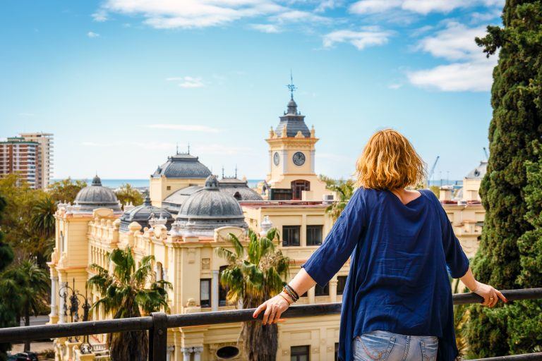 Málaga by innleder nettkampanje i Skandinavia