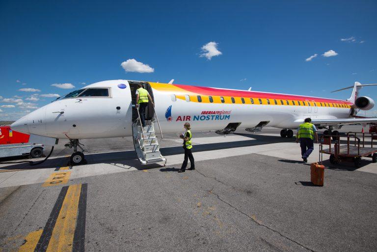 Air Nostrum med nye sommerruter mellom fastlandet og Kanariøyene