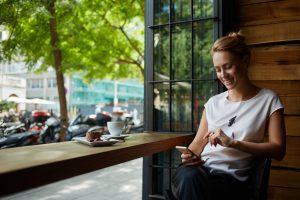 Ny spansk 'Starbucks' kaffekiosk spres i Europa
