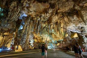 Tidlig oppe? – Gratisbesøk på hulene i Nerja