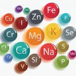 De livsviktige vitaminene og mineralene
