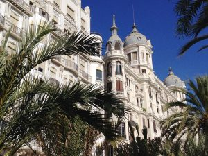 Alicante – Lysets By