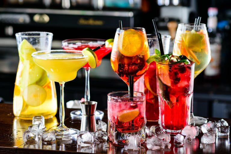 Kjølige, kubanske cocktailer