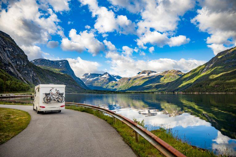 Hvordan kombinere camping, byferie og Sabeltann?