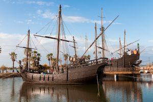 Det spanske imperiet – da Spania regjerte over halve verden