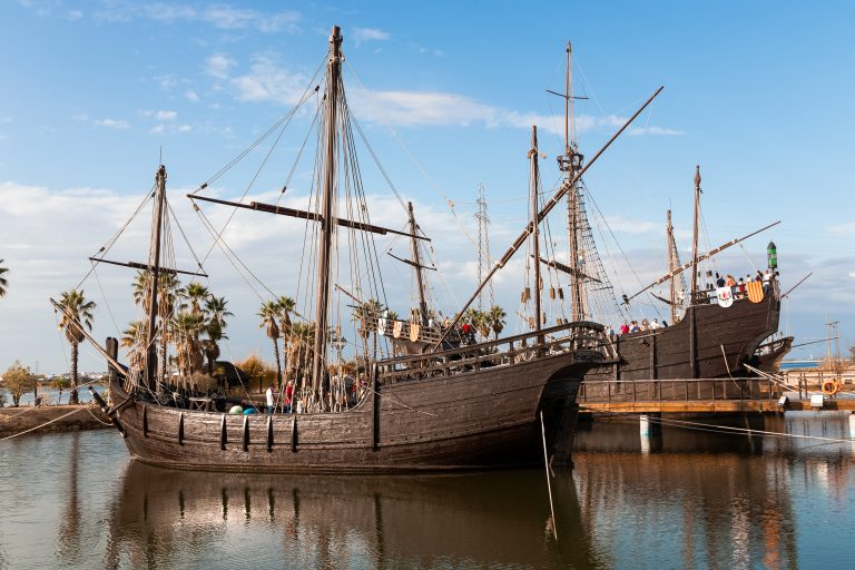 Det spanske imperiet - da Spania regjerte over halve verden