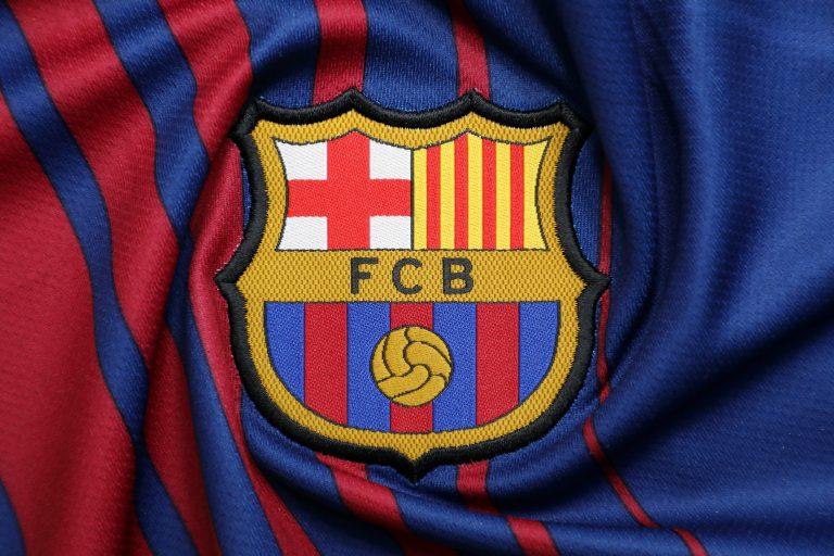 FC Barcelona nær konkurs