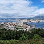 Ceuta - omstridt perle mellom hav og kontinenter