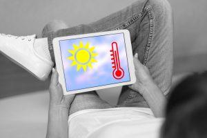 Kan vi holde varmen? – eller har vi fått kalde føtter?