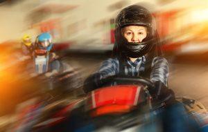 Bli racerkjører for en dag