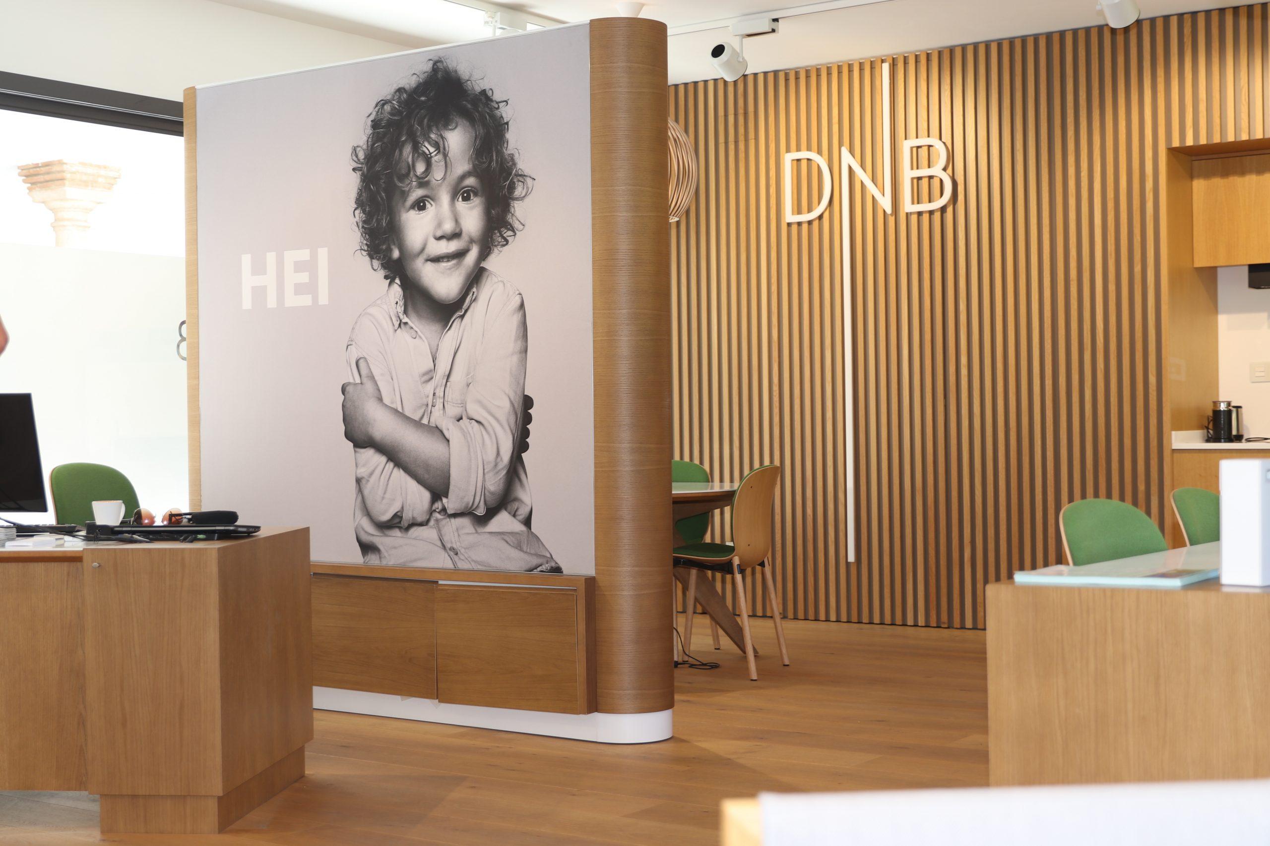 DNB åpner dørene igjen i Marbella