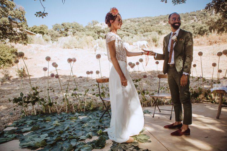 La Donaira – det naturlige og sjarmerende stedet for bryllupsfeiringer