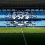 Fotball: La Rosaleda feirer 80 år